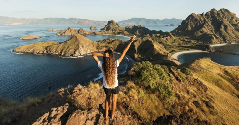 How to Pay Off Debt and Start Traveling