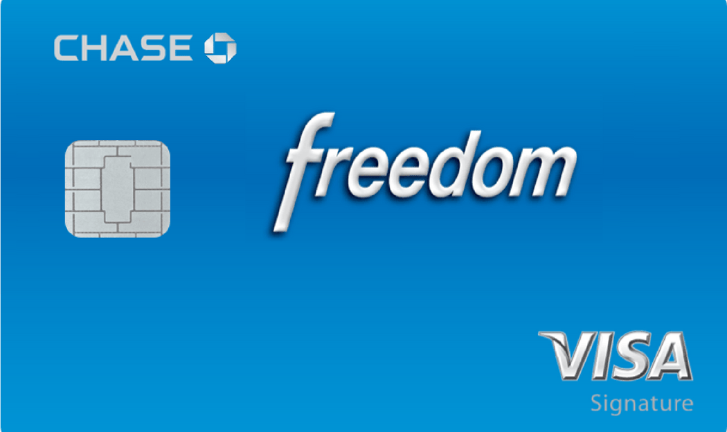 Chase Freedom Card Review: Earn $150 Signup Bonus
