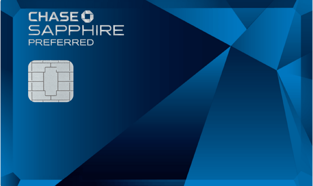 Chase Sapphire Preferred Review: Best Card for Travel