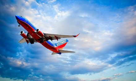 Southwest Visa Credit Card: 60,000 Rapid Rewards Points Offer