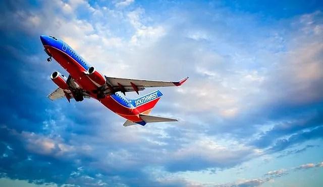 Southwest Visa Credit Card: New 65,000 Rapid Rewards Points Offer