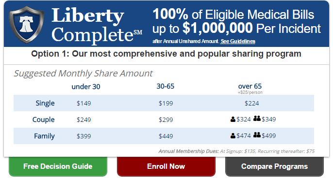 Liberty Complete