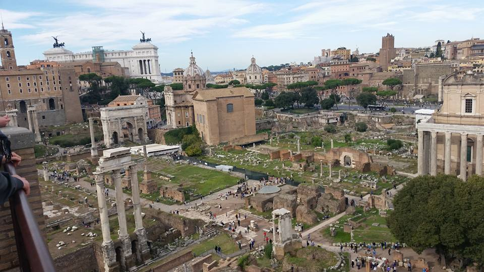 Roma Pass Review 2020: Is It a Good Deal for Saving Money in Rome?