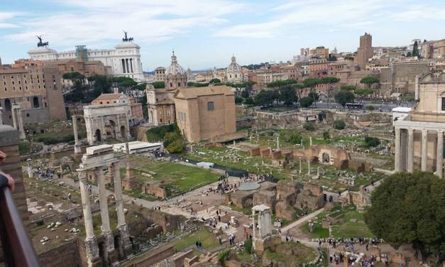 Roma Pass Review 2018: Is It a Good Deal for Saving Money in Rome?