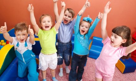 It Finally Happened: We Quit Paying for Daycare!