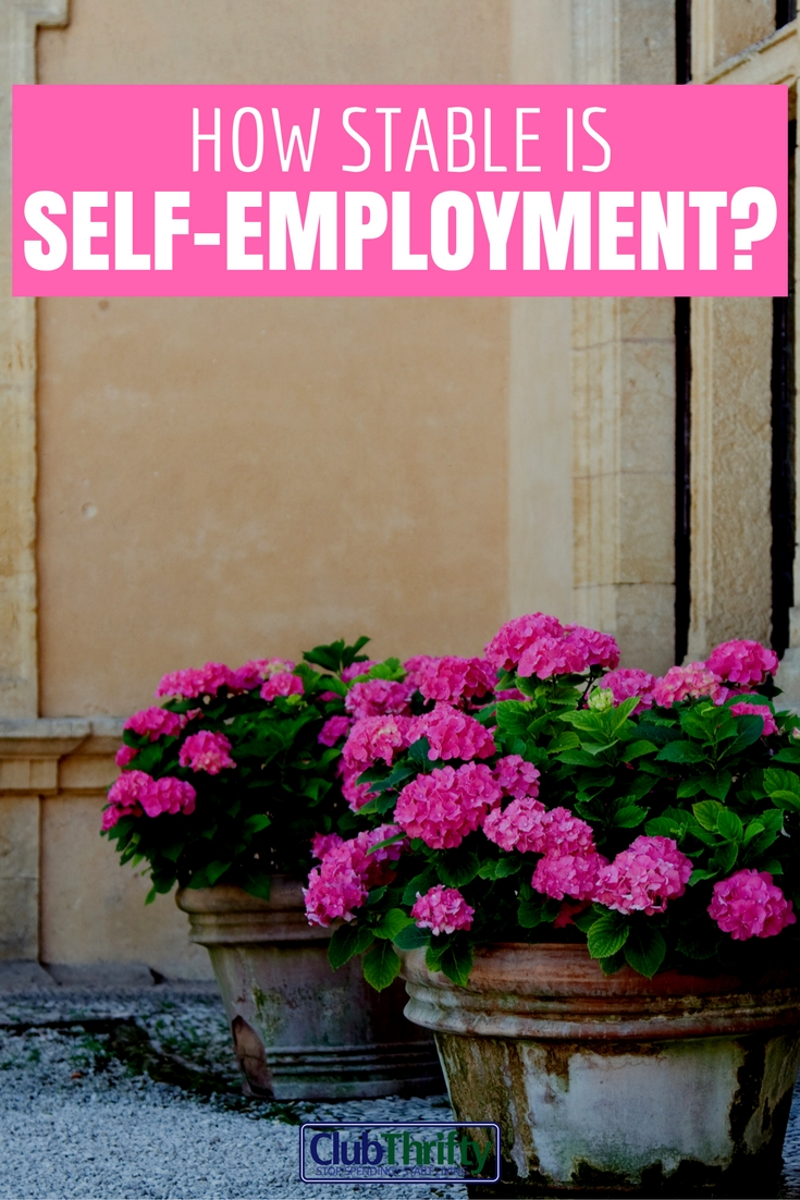 Thinking about self-employment but worried to make the leap? Don't be. Here's why working for yourself is better than a 9 to 5!