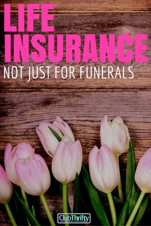 No matter what you've been told, life insurance is not just for funerals. Discover some other reasons you should buy life insurance, here.