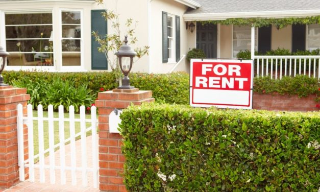 Being a Landlord: The Good, The Bad, and The Ugly