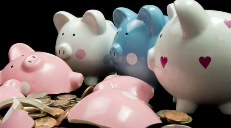 Reader Question: How Do I Budget When I'm Broke?