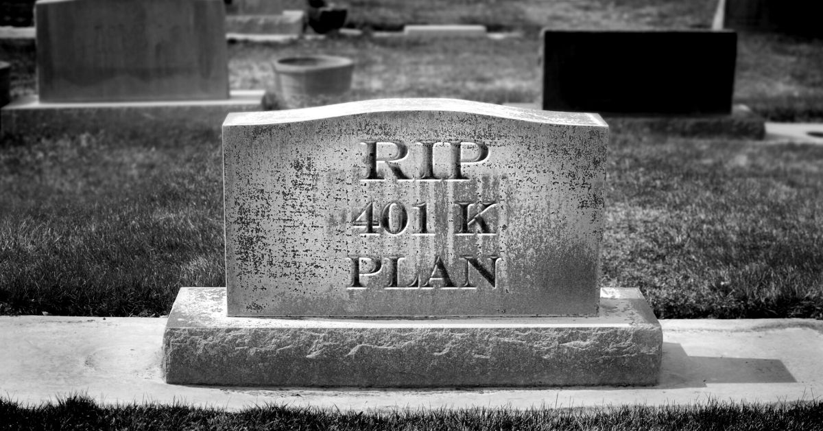 7 Mistakes That are Killing Your 401(k) Account
