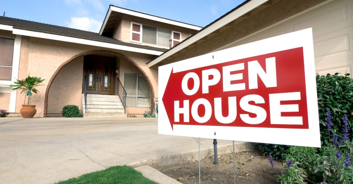 Why I Avoid Open Houses Like the Plague