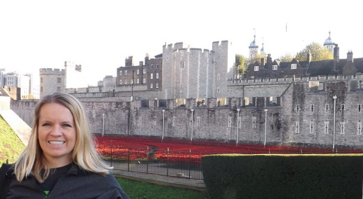 Check out our London Pass review and learn how we skipped the lines at the Tower of London!