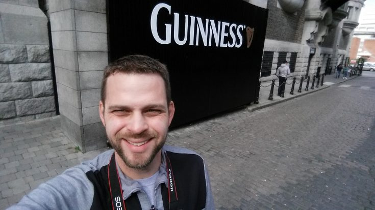 Traveling to Dublin for St. Patrick's Day has always been a dream of mine. Here's a review of our trip, complete with plenty of pictures! Guinness Storehouse