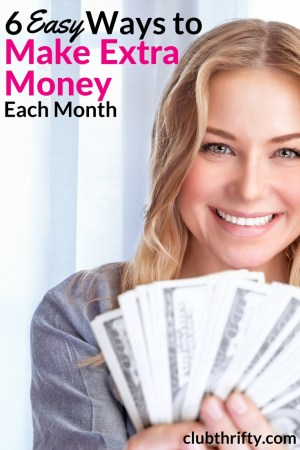Meet Laura. She's an average 28 year old who is tired of struggling. Read more to learn how she went from broke to an extra $853 a month.