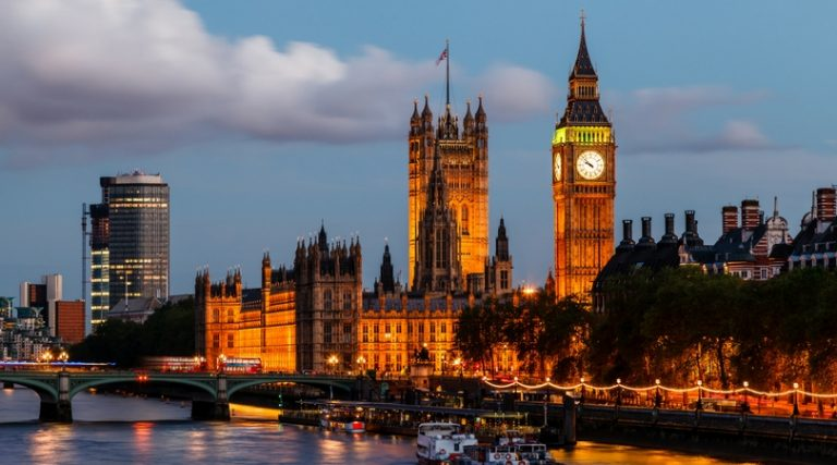 6 of My Favorite Things to Do in London