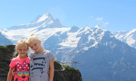 Extended Travel With Kids: 12 Things We've Learned to Keep Our Sanity