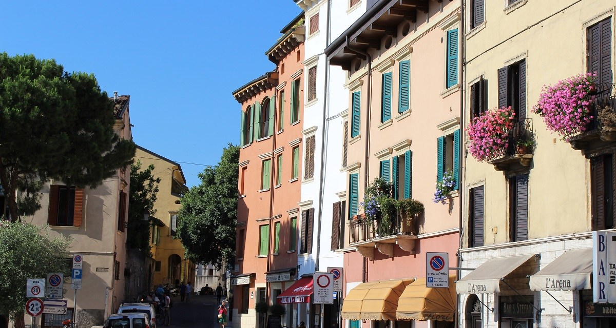 Munich and Verona: Part 1 of Our 18-Day Europe Trip Recap