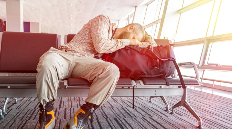 What to Do If Your Flight is Cancelled by Weather