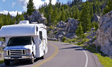 Our Family Glamping Trip (Plus 5 Ways You Can Save on an RV Rental)