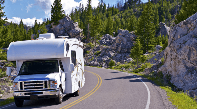 Outdoorsy Review 2021: List or Find an RV for Rent