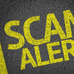 Fraud Alert: Keep Your Eyes Peeled for These Scams