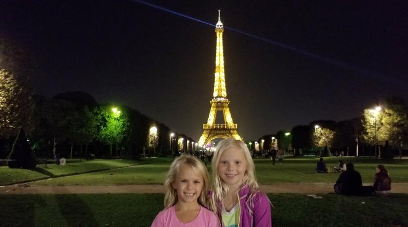 My 6 Favorite Things to Do In Paris