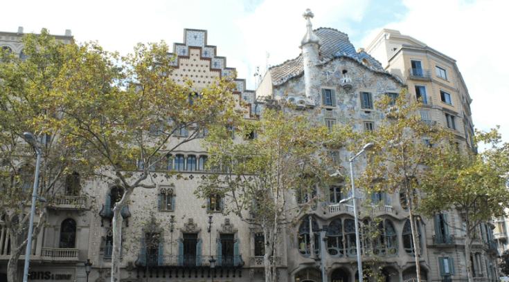 Casa Batllo - Barcelona Pass review