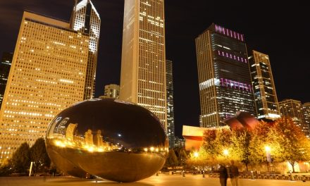 5 Fun Things to Do in Chicago During the Holidays