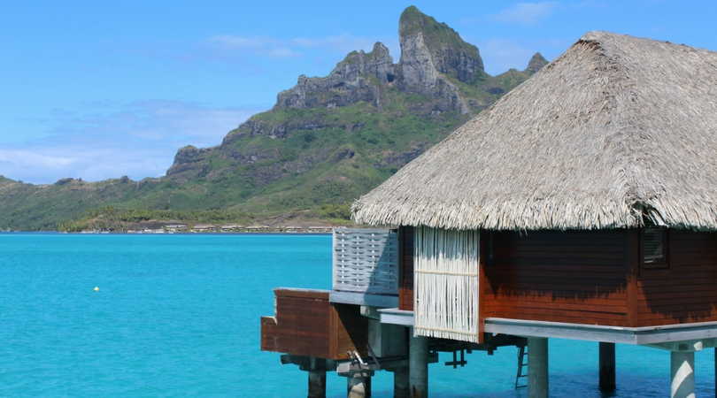 Yes, You Can Save Money in Bora Bora