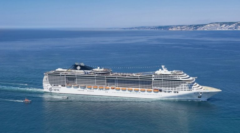 MSC Divina Review: A Spectacular Caribbean Cruise Option for Families