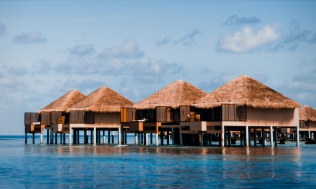 11 Best Overwater Bungalows You Can Actually Afford