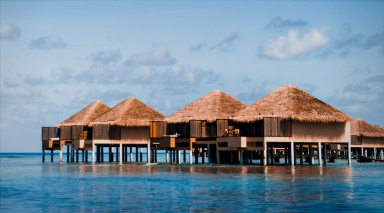10 Best Overwater Bungalows You Can Actually Afford