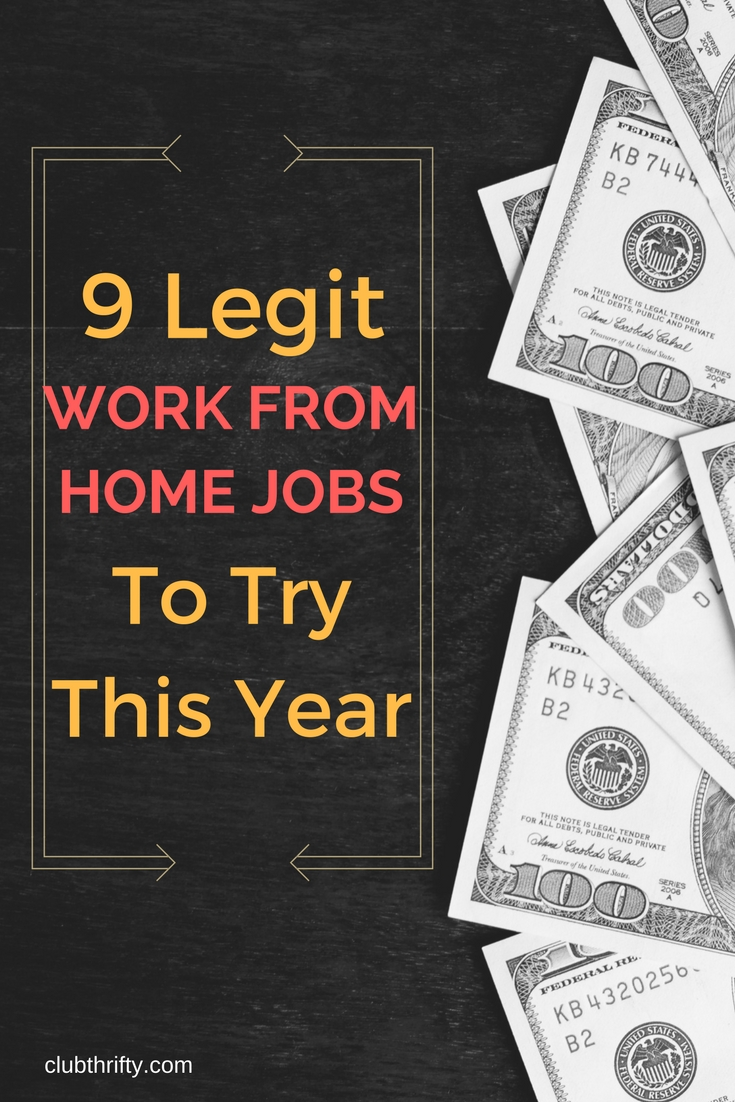 Attractive Work From Home Jobs Are The Holy Grail Of Making Extra Money. Unfortunately