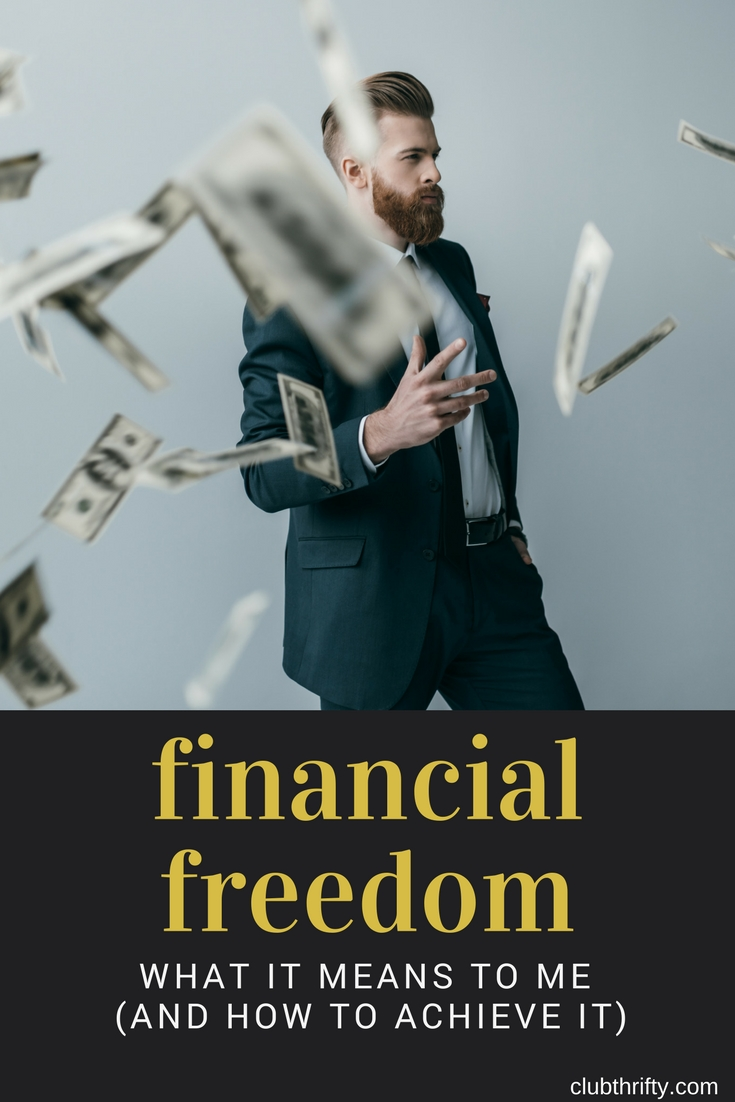Achieving financial freedom doesn't have to require decades of saving and millions of dollars. With just a few simple changes, you may be able to experience the joys of financial freedom faster than you thought. Learn how to achieve financial freedom quickly with these simple tips!