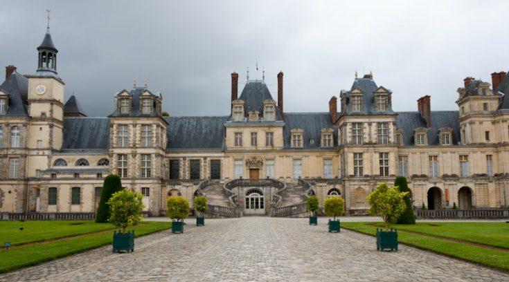 Fontainebleau_Paris Side Trips - post image