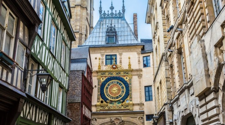 It is easy to get lost in all that Paris has to offer, but don't make the mistake of spending your whole trip in the city. These 9 day trips from Paris will help you see a side of France you don't always find in the City of Lights!