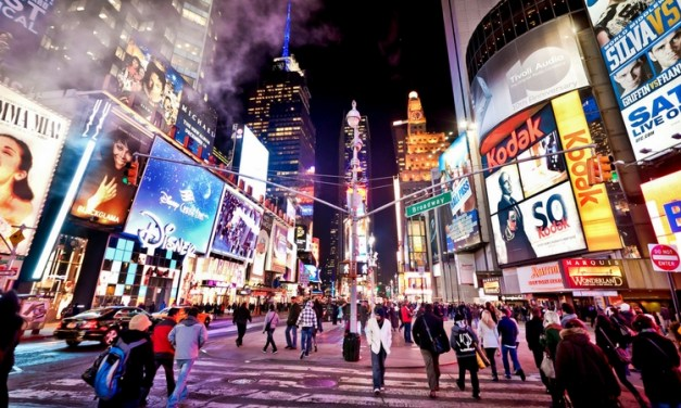 7 Things to Do on Your First Trip to New York City