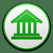 best quicken alternatives - banktivity logo