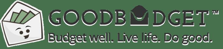 good budget logo
