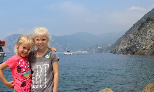 Summer Vacation 2018: Previewing Our Family's Trip to Europe