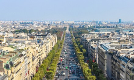 9 Free Things to Do in Paris