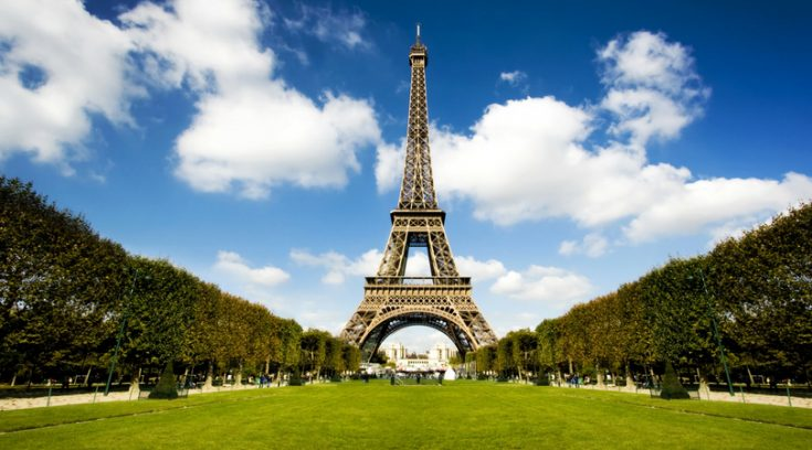 Looking for free things to do in Paris? Here are 9 of my favorite sites and activities that are fun and interesting but light on your wallet!