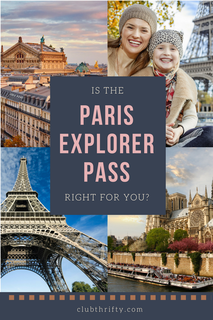 Is the Paris Explorer Pass a good deal? In this review, we'll explore what is included, how it works, and whether it's a good fit for your travel style.
