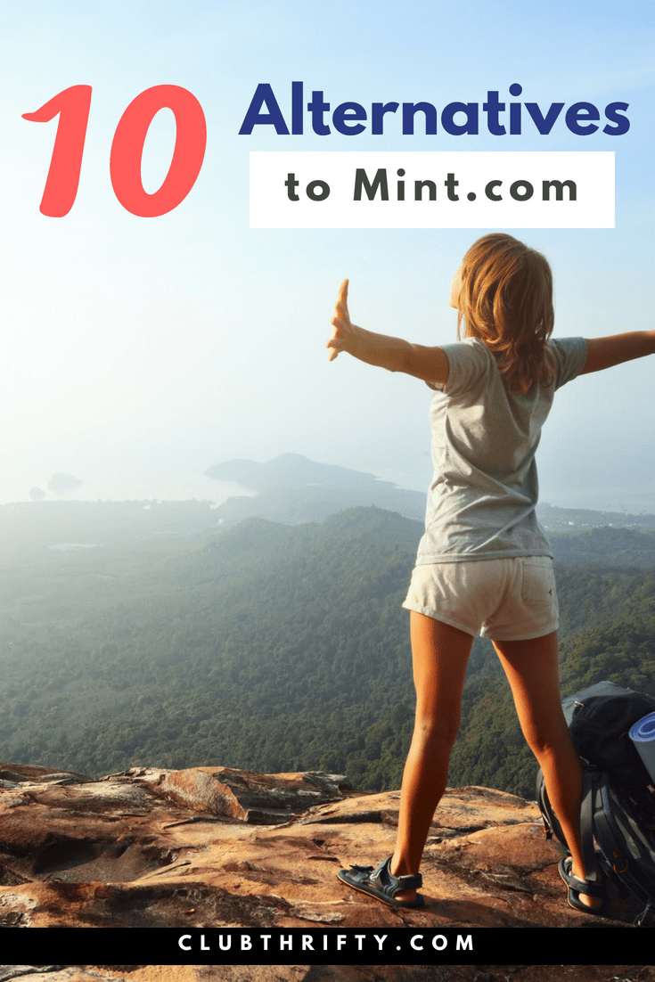Tired of dealing with Mint.com? These 10 Mint alternatives provide exceptional money management tools and a better user experience. Check them out!