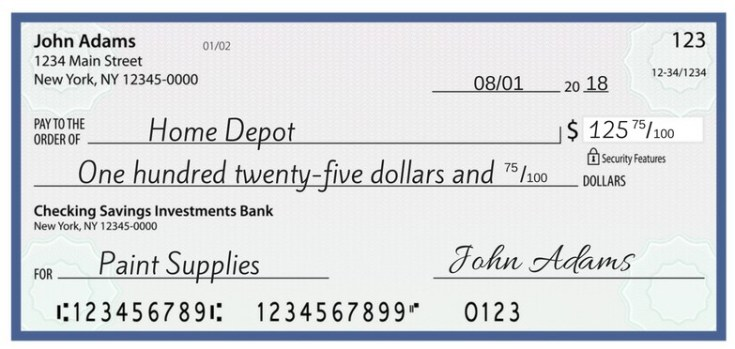 Don't know how to write a check? In this piece, we'll teach you how to fill out a check, organize your check register, and avoid those pesky overdraft fees.