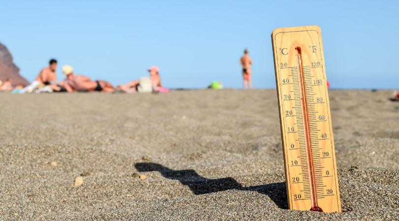 Quick Celsius to Fahrenheit Conversion for Travelers (Plus Km to Miles!)