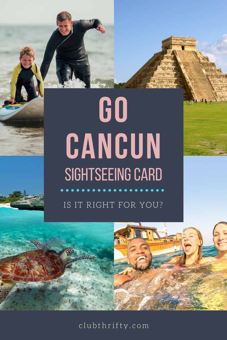 The Go Cancun Card offers entry to over 20 of the best attractions and activities in Cancun. In this review, we'll explore whether it's a good deal for you!