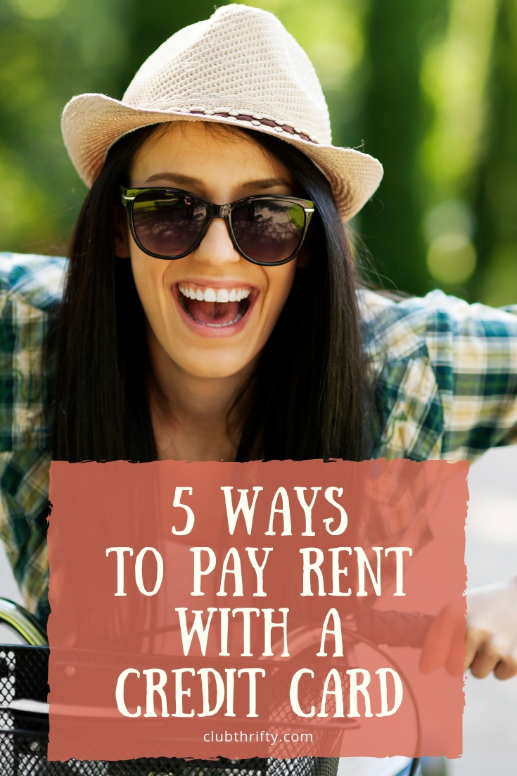 Wondering if you can pay rent with a credit card? Learn how to pay rent with a credit card and earn massive points - all while avoiding debt - here.