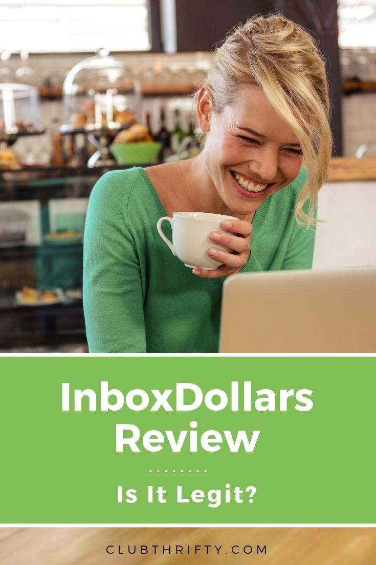 InboxDollars Review - Is It Legit?