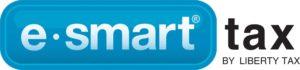 e-smart tax logo